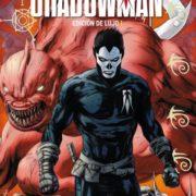 Shadowman. Edición de lujo nº1
