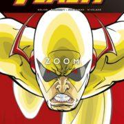Flash de Geoff Johns: Zoom