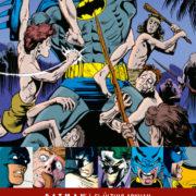 Grandes Autores Batman Norm Breyfogle 5: El último Arkham