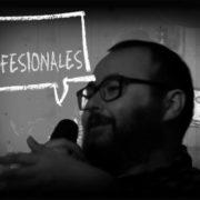 Los Profesionales: Albert Monteys