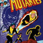 Omnigold Los Nuevos Mutantes 1. Tercera Génesis