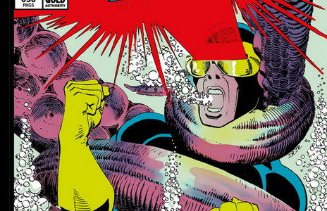 Marvel Gold. La Imposible Patrulla-X. 5