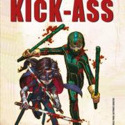 Biblioteca Millarworld: Kick-Ass