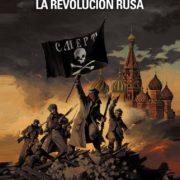 La Revolución Rusa, de Duval, Pécau y Calvez.