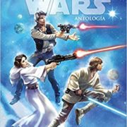 May the fourth be with you: Star Wars Antología (ed. Limitada)
