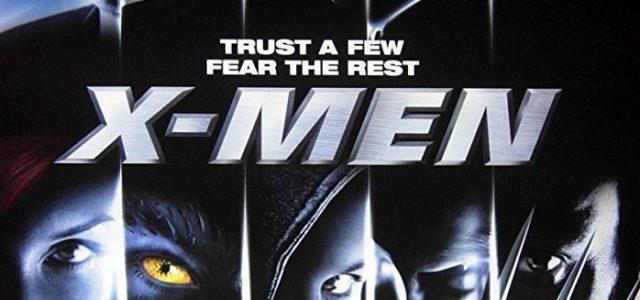 ¡Viñetas y… acción! 7: X-Men