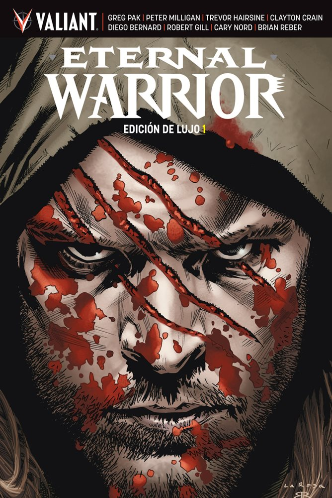Eternal Warrior Edición de lujo 1