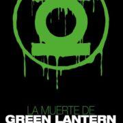 La muerte de Green Lantern