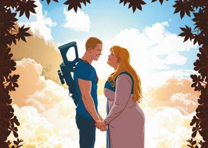 Las Aventuras de Archer y Armstrong 2: Romance y rutas por carretera