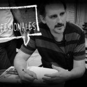 Los Profesionales: Gabriel Hernández Walta