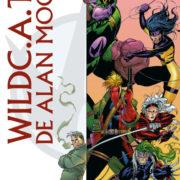WildC.A.T.S. de Alan Moore