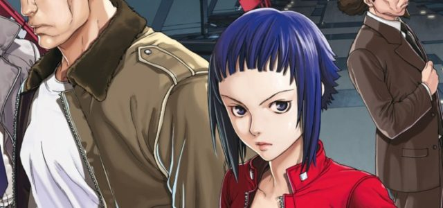 Ghost in the Shell: Arise – Sleepless Eye 6
