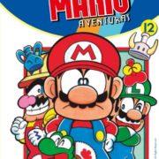 Super Mario Aventuras 12