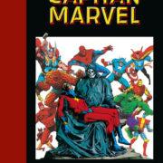 Colección NGM: La muerte del Capitán Marvel