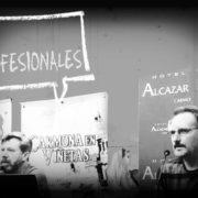 Los Profesionales: Carlos Pacheco y Gabriel Hernández Walta
