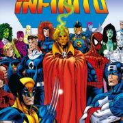 Colección Jim Starlin 7. La Guerra del Infinito