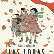 Las Lobas, de Flore Balthazar