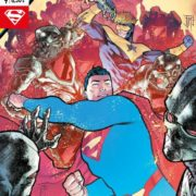 Superman: Action Comics nº9