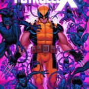 Marvel Deluxe: Lobezno y la Patrulla-X 4. Academia Infernal