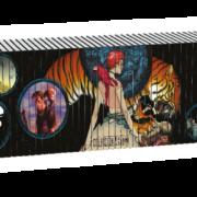 Nuevo coleccionable: Colección Vertigo