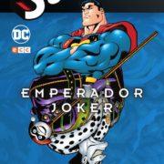 Superman: El nuevo milenio 3 – Emperador Joker