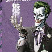 Joker: Quien ríe el último (1 de 2)