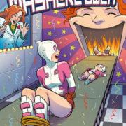 La Increíble Masacre-Gwen 3: En estricta continuidad