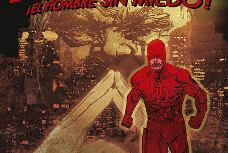 100% Marvel Daredevil 14: Alcalde Fisk