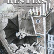Batman: La Orden de las Bestias, de Eddie Capbell y Daren White.