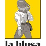 La blusa, de Bastien Vivès