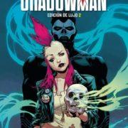 Shadowman Edición de lujo nº2