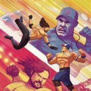 WWE Comics