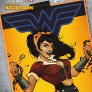 DC Comics Bombshells vol. 1: Reclutadas