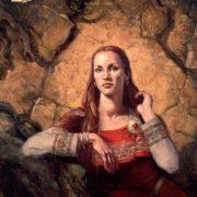 Stonehenge: Erin, de Corbeyran y Pinson.