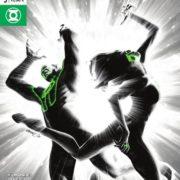 Green Lanterns 5