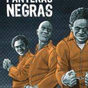 Panteras Negras, de Bruno y David Cénou