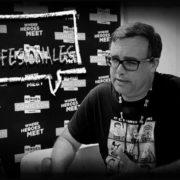 Los Profesionales: Fred Van Lente