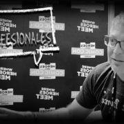Los Profesionales: Joshua Dysart