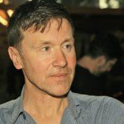 Entrevista a Peter Milligan