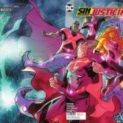 Liga de la Justicia: Sin justicia