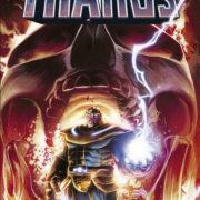 100% Marvel HC. Thanos 3: Thanos vence