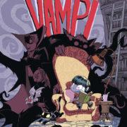 Vampi, de José Fonollosa