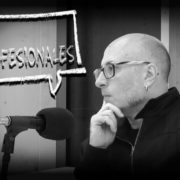 Los Profesionales: Javier Rodríguez