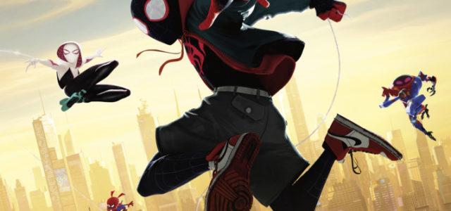 CINE: Spider-Man – Un nuevo universo