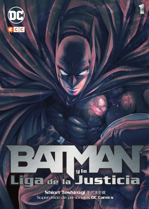 Batman y la Liga de la Justicia