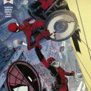 Asombroso Spiderman 146: Spiderman vs. Masacre 8
