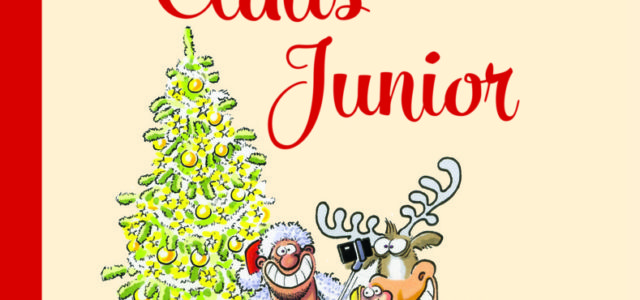 Santa Claus Junior, de Ralf König.