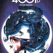 4001 A.D. Edición integral