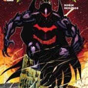 Batman y Robin 7. Robin resurge