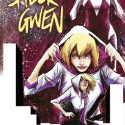 Spider-Gwen 4: La vida de Gwen Stacy